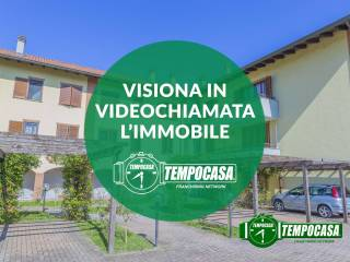 Photo - 3-room flat via Corte Palazzo, Vernate