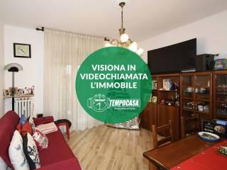 Foto - Trilocale via Eleonora Duse 43, Vigevano
