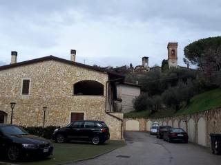 Foto - Zweizimmerwohnung ausgezeichneter Zustand, erste Etage, Corciano