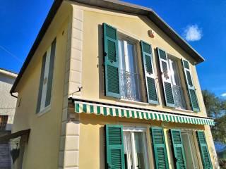 Foto - Vila familiar Località Giardino 5, San Martino di Noceto, Rapallo