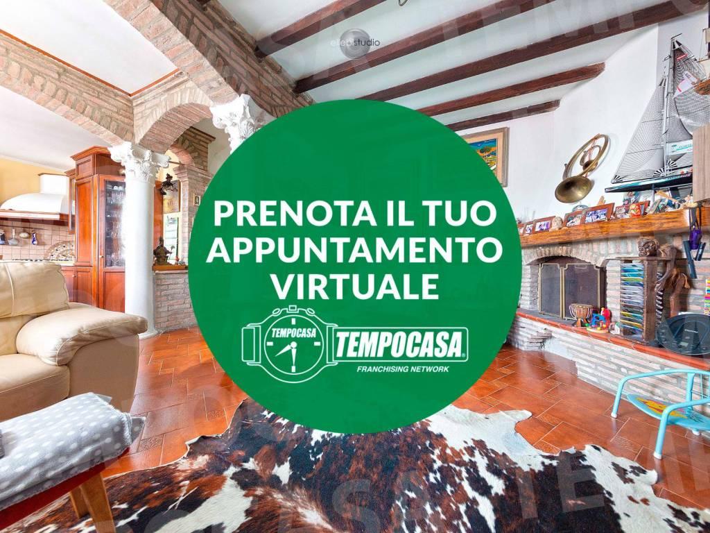 foto  Two-family villa via Argine 8, Correggio
