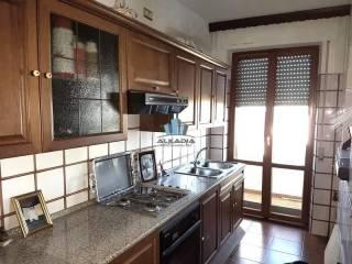 Photo - Single-family townhouse 300 sq.m., good condition, Porto Sant'Elpidio
