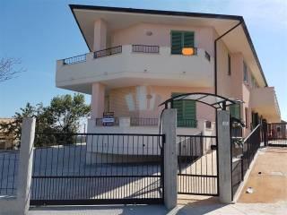 Foto - Villa a schiera, nuova, Lapedona