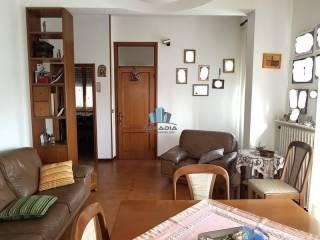 Photo - Single-family townhouse 435 sq.m., good condition, Porto Sant'Elpidio