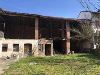 Foto - Rustico via Ferrarese, Piana San Raffaele, San Raffaele Cimena