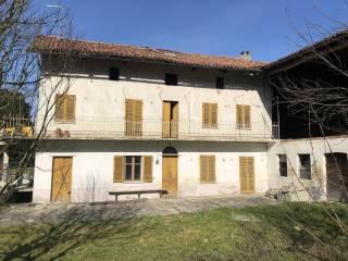 Foto - Cascina via Ferrarese, Piana San Raffaele, San Raffaele Cimena