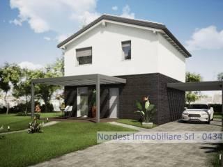 Photo - Single-family townhouse Costruibile ovunque, Cordignano