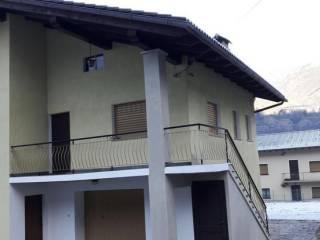 Photo - Single family villa, good condition, 160 sq.m., Pontey