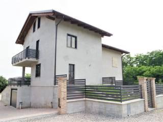 Foto - Villa unifamiliare via Circonvallazione, Montalenghe