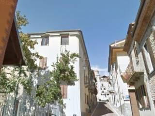 Foto - Trilocale via Regina Margherita 12, Calosso