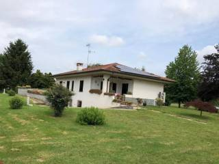 Photo - Single family villa via per Furato 60, Busto Garolfo