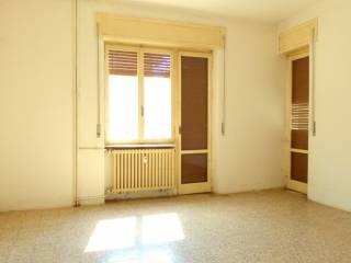 Foto - Appartamento via Goffredo Mameli, Borgosesia