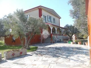Foto - Villa unifamiliare traversa viale Sena, Sellia Marina