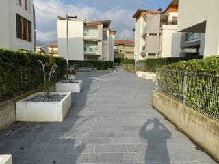 Foto - Piso de cuatro habitaciones via Monsignore Maurizio Crotti, Villa di Serio