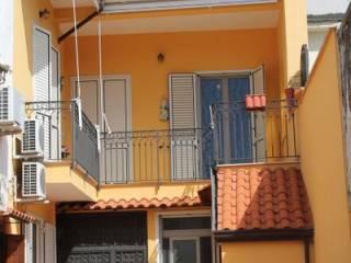 Photo - Single-family townhouse 130 sq.m., excellent condition, Cimitile