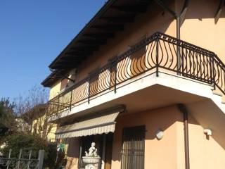 Foto - Terratetto plurifamiliare via Roma, Castegnato