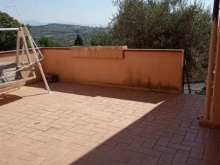 Photo - 3-room flat good condition, ground floor, Capena