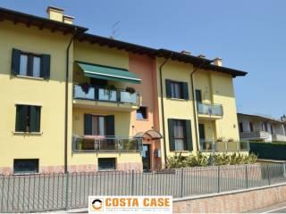 Foto - Appartamento via Masare, Creazzo