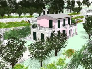 Photo - Single family villa, new, 600 sq.m., Cogorno