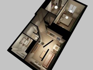 Photo - 3-room flat via Francesco Baracca, San Giuliano Milanese