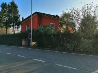 Foto - Villa unifamiliare via Callisto Sguazzi, Robecco d'Oglio