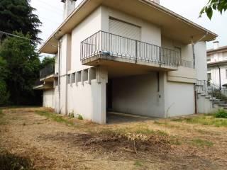 Φωτογραφία - Μονοκατοικία βίλα, Χρήζει ανακαίνισης, 315 τμ, Castelfranco Veneto