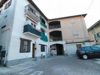 Photo - Single-family townhouse via Cardinal Ferrari 16, Rovello Porro