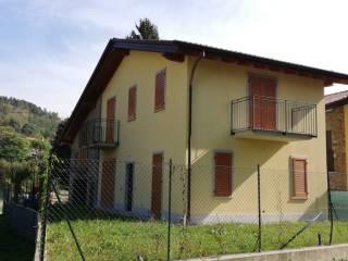 Foto - Villa a schiera via Ronchetto 22, Monte Croce, Como