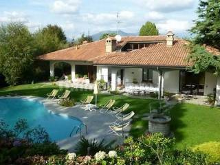 Foto - Villa bifamiliare via Ex Parco Visconti, Cassago Brianza