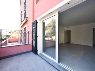 Foto - Bilocale nuovo, primo piano, Bonassola