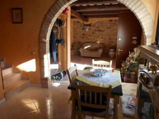 Foto - Villa plurifamiliare via San Sebastiano, Tolfa