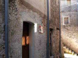 Foto - Terratetto unifamiliare via Vico Cittadella, 3 - 5, Colle San Magno