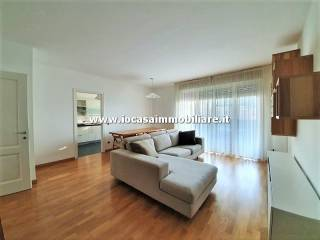 Photo - 3-room flat via Gino Severini, Santa Giulia, Milano