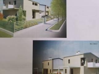Foto - Casa unifamiliar via Fantaguzzi, Cuffiano, Riolo Terme