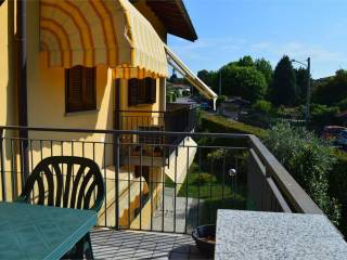 Photo - 3-room flat excellent condition, first floor, Caronno Varesino