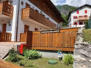 Foto - Trilocale Località Saviner di Laste 86, Rocca Pietore