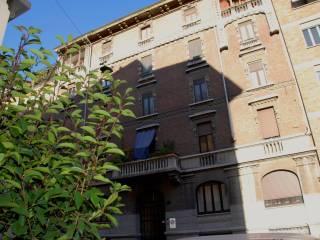 Фотография - Мансарда via Trebbia 33, Porta Romana - Medaglie d'Oro, Milano