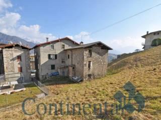 Foto - Terratetto unifamiliare via Piazzo, Santa Brigida