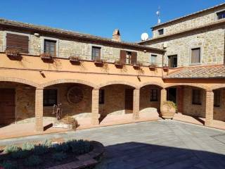 Photo - 3-room flat good condition, Cortona