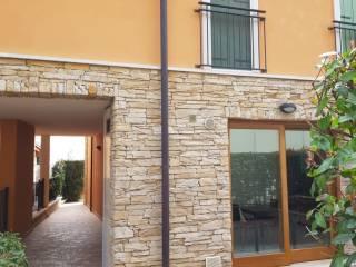 Foto - Villa bifamiliare via Callecurta, Monteviale