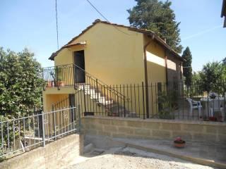 Photo - Terraced house via di Sala, Castelfiorentino