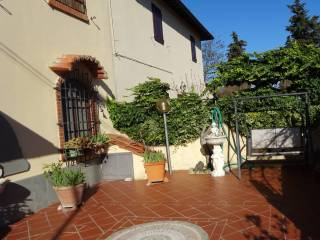 Foto - Villa a schiera via Romita, Montespertoli