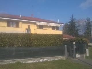 Foto - Dreizimmerwohnung ausgezeichneter Zustand, erste Etage, Oleggio