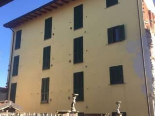 Foto - Bilocale ottimo stato, primo piano, Fontaneto d'Agogna