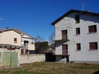 Foto - Terratetto unifamiliare 250 mq, Romagnano Sesia