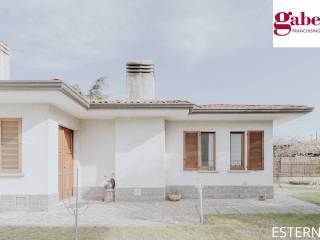 Foto - Villa unifamiliare via volta, Sartirana, Cassina, Cicognola, Sabbioncello, Merate