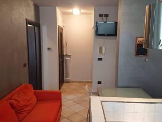 Photo - 2-room flat via Risorgimento 20, Busca
