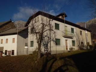 Foto - Villa a schiera, buono stato, Chies d'Alpago