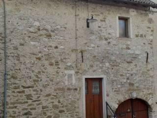 Foto - Terratetto unifamiliare 100 mq, buono stato, Chies d'Alpago