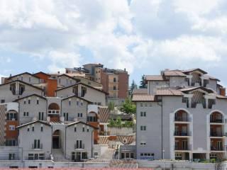 Foto - Trilocale via Amleto Cencioni 6, Torretta - Torrione, L'Aquila